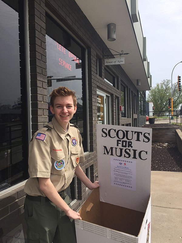 ScoutsforMusic